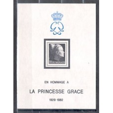 REV/CLT 90979 - MONACO - PRINCESA GRACE